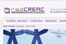 Acometal - Red Creac