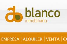 Afisec Balnco inmobiliaria y asesoría