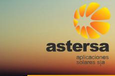diseño y desarrollo web astersa.es
