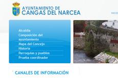 Ayuntamiento de Cangas del Narcea