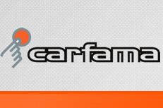Logotipo Carfama