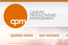 CPM E-learning