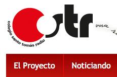 logo cSTRadio