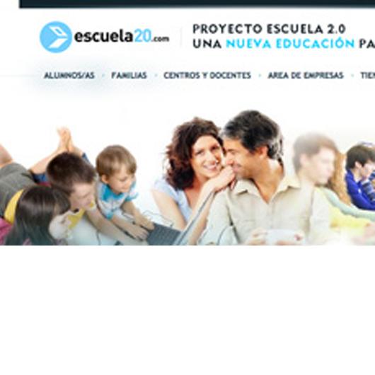 Escuela 20