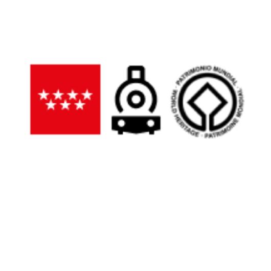 Logo trenes patrimonio