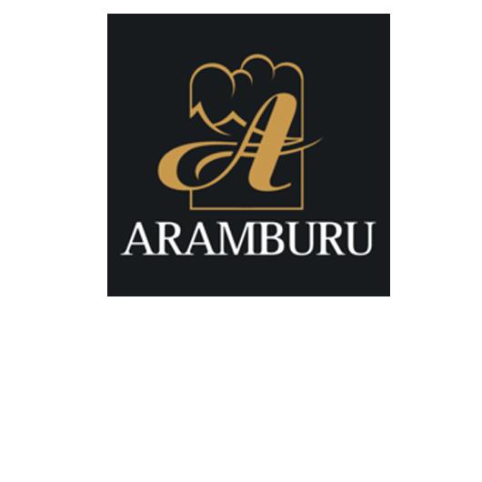 logo aramburu