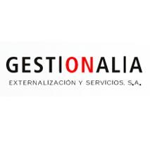 Gestionalia, externalización y servicios
