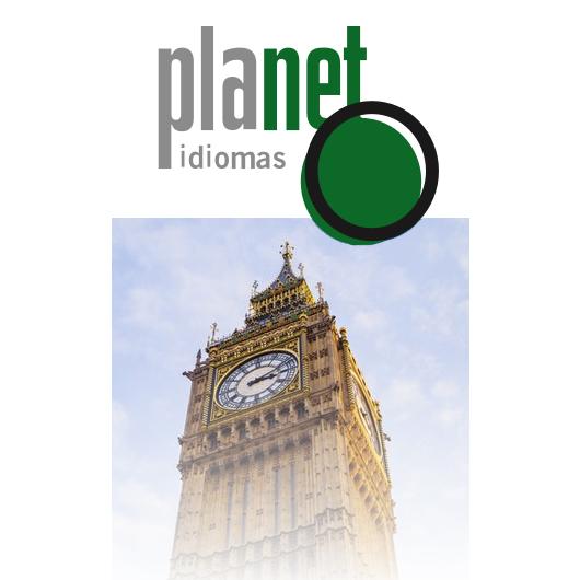Planet Idiomas