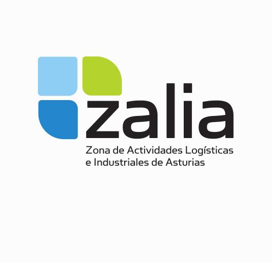 Web de Zalia