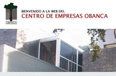 Centro de empresas Obanca, Cangas del Narcea