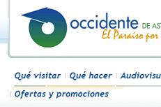 Federación de Asociaciones turísticas del occidente de Asturias