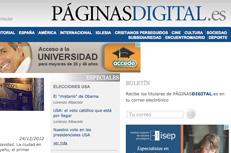 páginas digital