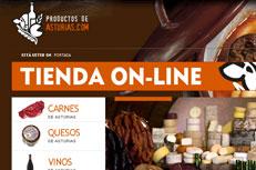 Productos de Asturias CRIVENCAR