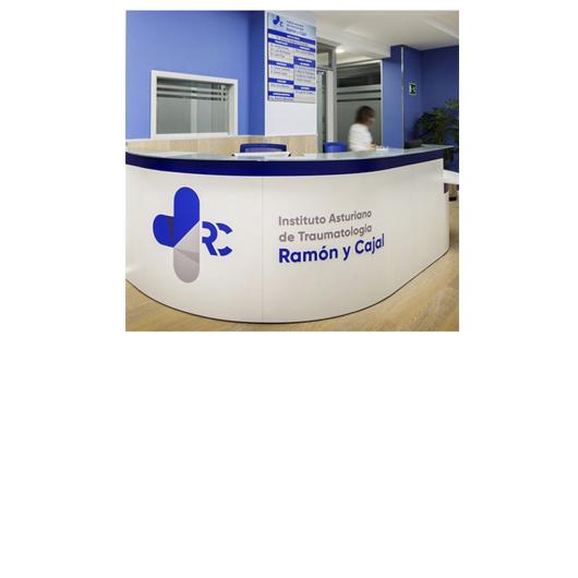 web clínica Ramón y Cajal