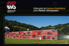 diseño y desarrollo web Rio Glass Solar