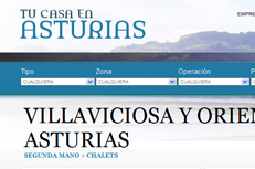 Tu Casa en Asturias