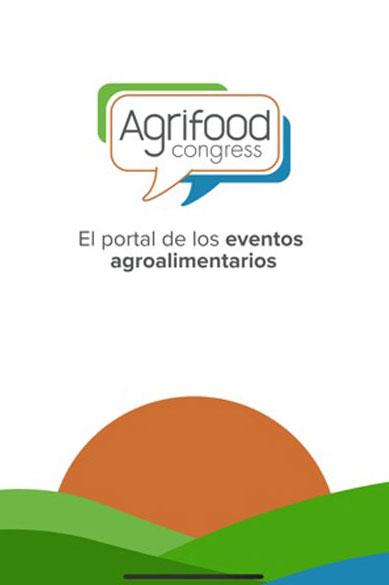 Agrifood Congress App