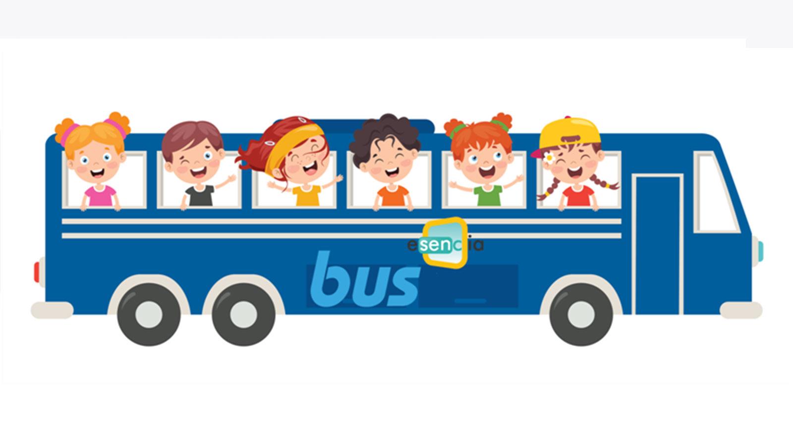 Icono App Bus