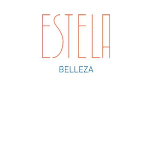 Logo Estela Belleza