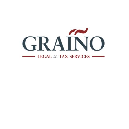 Logo Graíño Legal