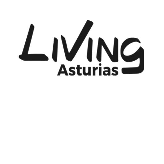 logo living-asturias