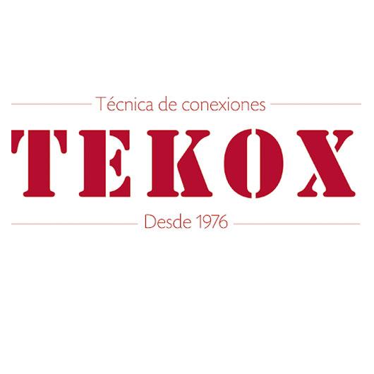 logo tekox