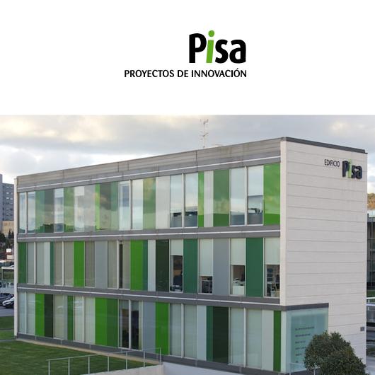 Pisa Proyectos de Innovación