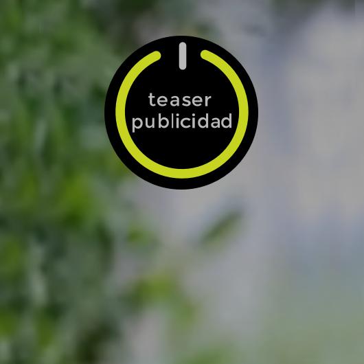 Teaser Publicidad