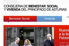 Consejería de Bienestar Social