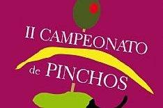 Campeonato de pinchos de Villaviciosa 2011