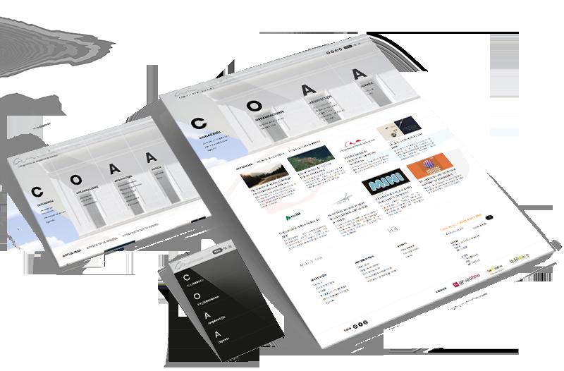 Desarrollo web versión móvil