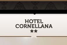 Logo Hotel Cornellana