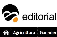 Logo Editorial Agrícola