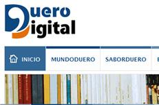 Logo Duero Digital