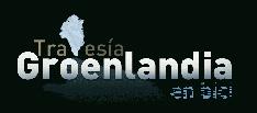 Travesía Groenlandia en bici