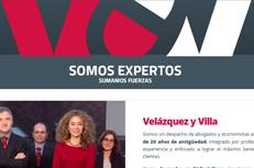 Velazquez y Villa
