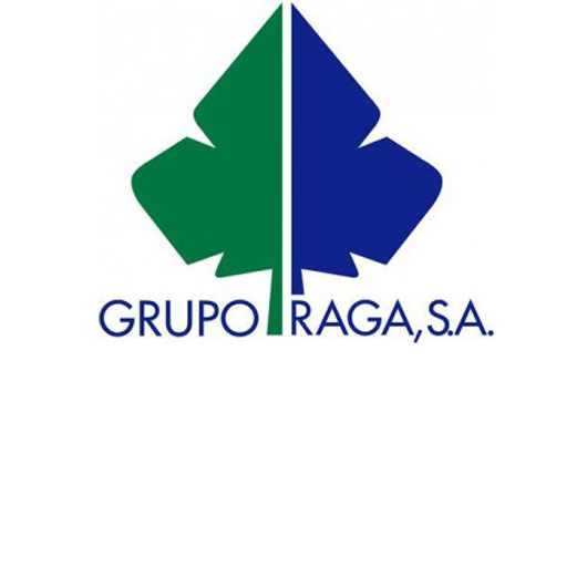 logo Grupo Raga