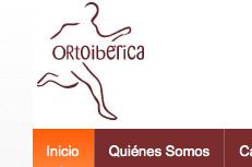 Ortoibérica