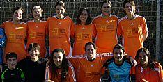 futbol 7 femenino
