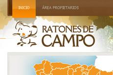 logo web turismo ratones de campo