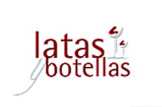 Latas y Botellas